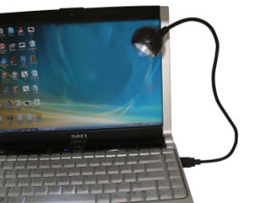 USB Flexible LED Light (WF-125A)