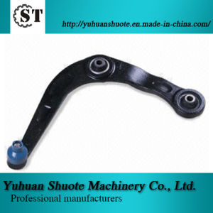 Steering Part Control Arm, Suitable for Peugeot 206, OEM Orders Are Welcome