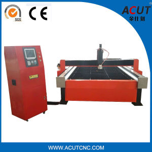 Plasma Machine for Cutting and Engraving pictures & photos