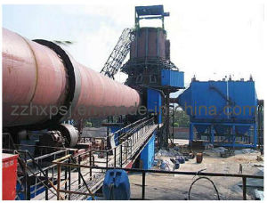 Metallurgy Chemical Kiln/Cement Rotary Kiln (2.7x42) pictures & photos