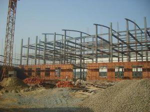 Steel Structure Warehouse, Workshop, Etc pictures & photos