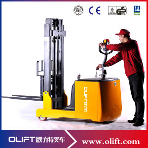 Tn10/25 Counter Balanced Forklift (with CE)