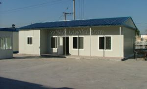 Prefabricated Home House Low Cost Mobile House