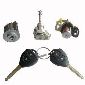 Auto Ignition Switch (ZD-2809) pictures & photos