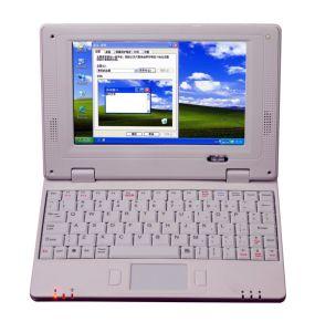 7 Inch Laptop (P-7-01)