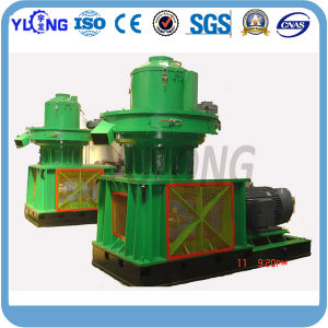 1 Ton/Hour CE Approved Biomass Corn COB Pellet Mill pictures & photos