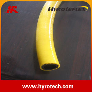 Flexible High Pressure PVC Air Hose Supplied by Factory pictures & photos