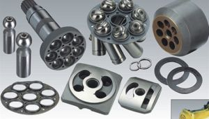 Rexrtoh A6ve28/56/63/80/107/200/250/355/500/1000 Hydraulic Piston Pump Rotary Parts pictures & photos