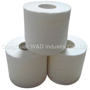 400sheets Toilet Tissue (WD015-B400/2) pictures & photos