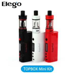 Kanger Newest Products Starter Kit Topbox Mini pictures & photos