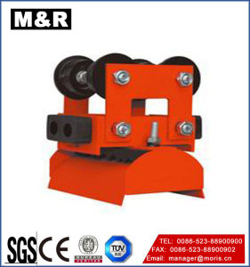 Crane Trolley Carrier for Dynamic Cable Protection System pictures & photos
