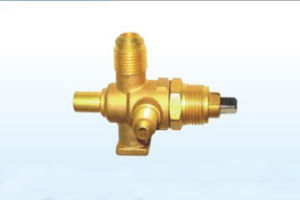 Three-Way-Valve Air Conditioner Industry Valve
