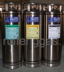 Dewar Cylinders (RF-195)