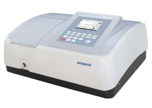 Nanogenius Spectrophotometer pictures & photos