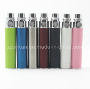 900mA Electronic Cigarettes EGO T Li-ion Battery
