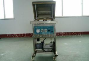 Dz-400/2L Vacuum Packing Machine