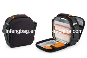 Insulated Lunch Box, Cooler Bag (JF-LB-317)