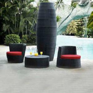Rattan/Outdoor/Wicker Furniture (HED-001)