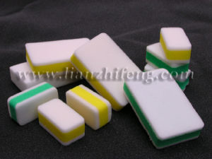 Melamine Combinative Sponge