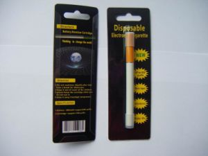 Disposable E-Cig (KC-909D)