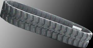 Harvester Rubber Track for John Deere, Kubota, Claas, Case, Massey Ferguson, Airman, Atlas