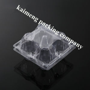 Promotional Chicken Eggs Package Plastic Egg Setting Trays 2X2