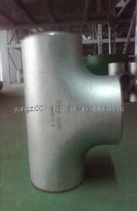 Straight Tee Pipe Fitting