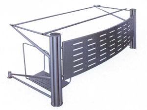Steel Table Rack (RTE03)