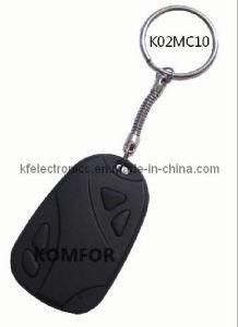 Car Key Holder Camera (K02MC01)