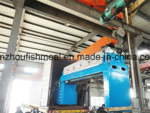 50-500ton/Day Press for Fishmeal Production Line pictures & photos