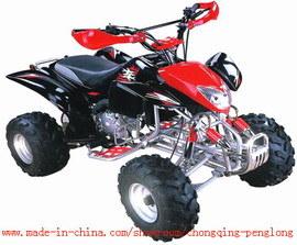 250cc ATV (2006 Style)