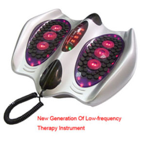 Low-Frequency Health Therapy Instrument Foot Massager (YS-016B)