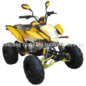 Hot On-Road 250cc Water-cooled ATV / QUADS (YJ-250C-EEC)