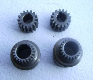 Spur Gear/Precision Gear/Worm Gear/Good Quality Customized Transmission Gear Spur Gear pictures & photos