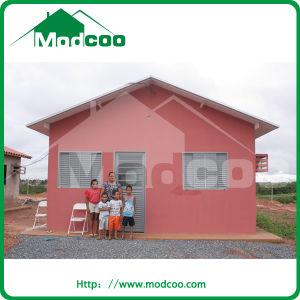 Prefab Modular Guest House /Cheap Prefab Steel Structure House