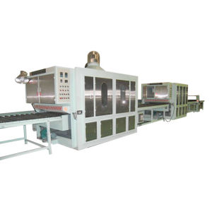 Belts No. 4 Machine (SDG-T2-1550-3) pictures & photos