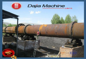 Dolomite Calcination/Rotary Kiln pictures & photos