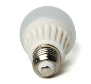 Ceramic LED Bulb-E27, 5W