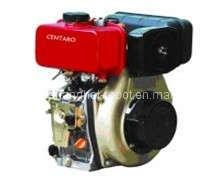 6.3kw Diesel Engine (186F)