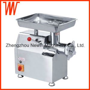 Tc32 220V Heavy Duty Stainless Steel Electric Meat Mincer pictures & photos