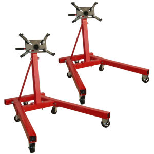 2000 LBS Engine Stands (JJ052)