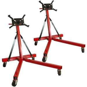 1250 LBS Engine Stands (JJ049)