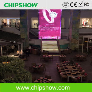 Chipshow P1.9 Full Color HD Small Pitch LED Display Screen pictures & photos