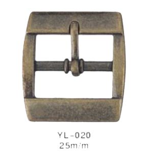 Belt Buckle (YL-020)