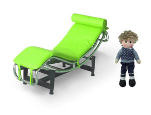 LC4 Kids Lounge Chair pictures & photos