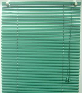 Pvc Mini Venetian Window Blinds
