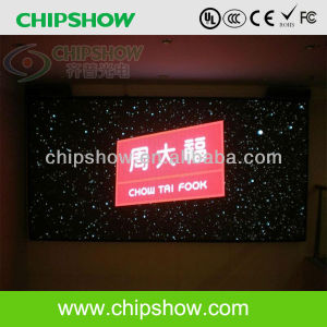Chipshow P5 Digital Video Message LED Display Module pictures & photos