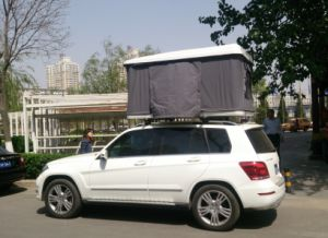 off Road Camper Hard Shell Roof Top Tent pictures & photos