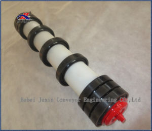 Best Quality Rubber Disc Roller Idler for Belt Conveyor System pictures & photos