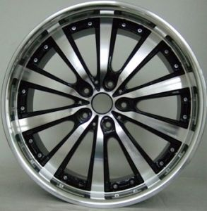 Alloy Wheel Rim (480)